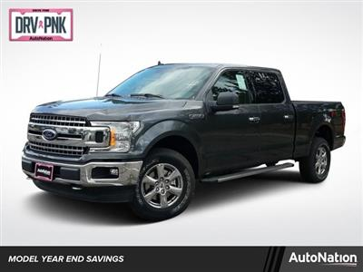2019 F-150 SuperCrew Cab 4x4, Pickup #KKE63374 - photo 1