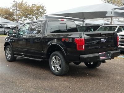 2019 F-150 SuperCrew Cab 4x4, Pickup #KKE79366 - photo 2