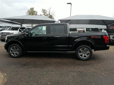 2019 F-150 SuperCrew Cab 4x4, Pickup #KKE79366 - photo 16