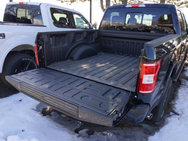 2019 F-150 SuperCrew Cab 4x4, Pickup #KKE93793 - photo 7