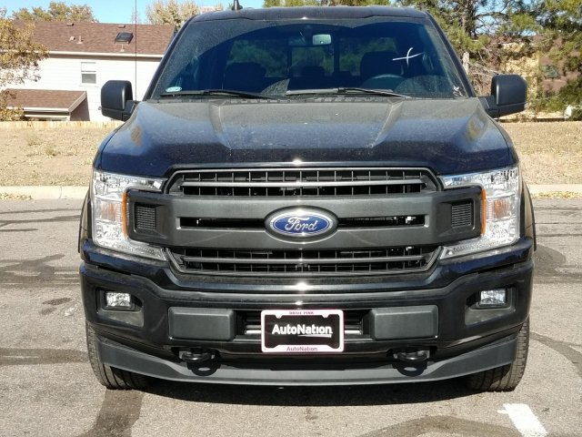 2019 F-150 SuperCrew Cab 4x4, Pickup #KKE93793 - photo 14