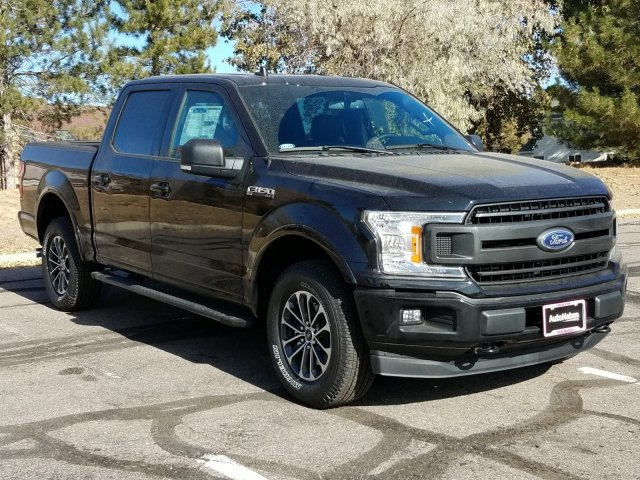 2019 F-150 SuperCrew Cab 4x4, Pickup #KKE93793 - photo 16