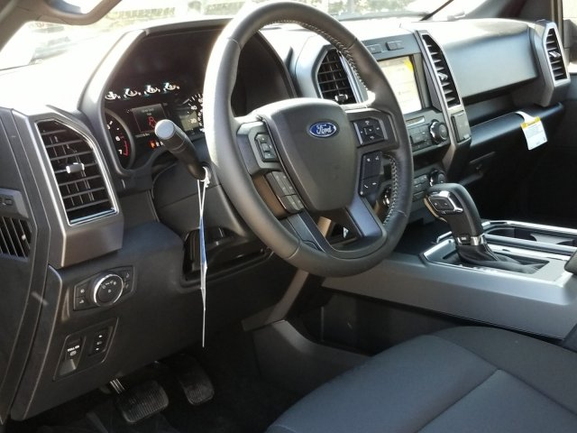 2019 F-150 SuperCrew Cab 4x4, Pickup #KKE93793 - photo 12