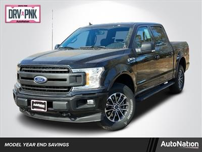 2019 F-150 SuperCrew Cab 4x4, Pickup #KKE93793 - photo 1