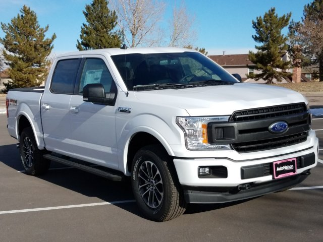 2019 F-150 SuperCrew Cab 4x4, Pickup #KKE93799 - photo 16