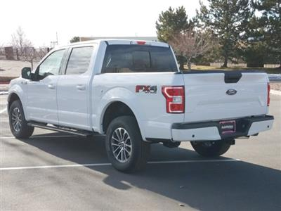 2019 F-150 SuperCrew Cab 4x4, Pickup #KKE93799 - photo 2