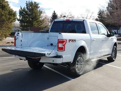 2019 F-150 SuperCrew Cab 4x4, Pickup #KKE93799 - photo 6