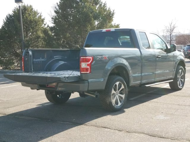 2019 F-150 Super Cab 4x4,  Pickup #KKF02688 - photo 10
