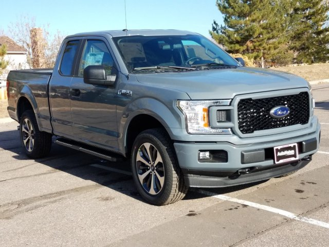 2019 F-150 Super Cab 4x4,  Pickup #KKF02688 - photo 13