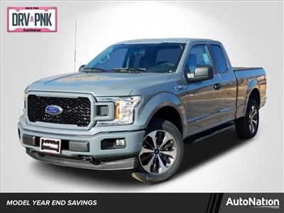 2019 F-150 Super Cab 4x4,  Pickup #KKF02688 - photo 1
