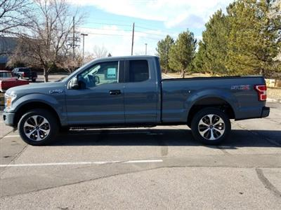 2019 F-150 Super Cab 4x4,  Pickup #KKF02688 - photo 12