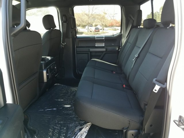 2019 F-150 SuperCrew Cab 4x4,  Pickup #KKF17482 - photo 4