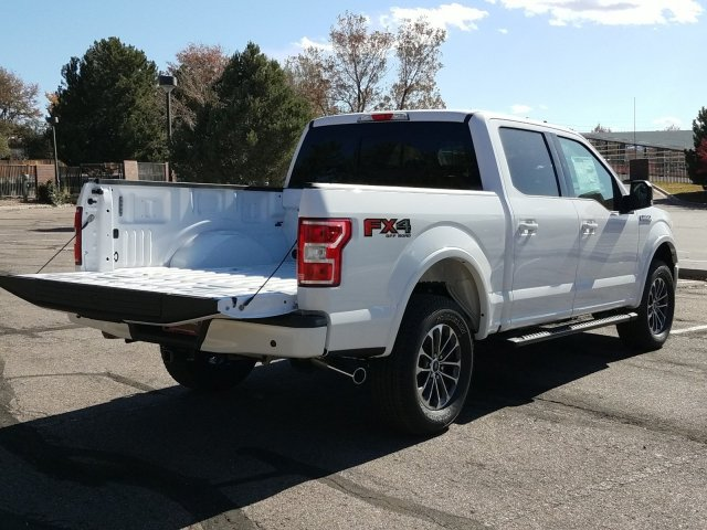 2019 F-150 SuperCrew Cab 4x4,  Pickup #KKF17482 - photo 7