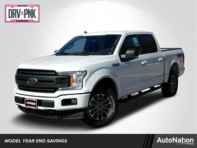 2019 F-150 SuperCrew Cab 4x4,  Pickup #KKF17482 - photo 1