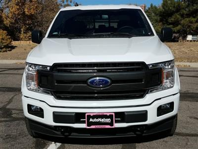 2019 F-150 SuperCrew Cab 4x4,  Pickup #KKF17482 - photo 10