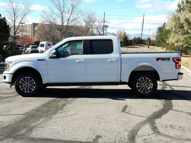 2019 F-150 SuperCrew Cab 4x4, Pickup #KKF17483 - photo 10