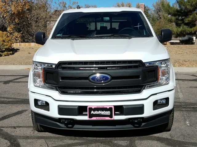 2019 F-150 SuperCrew Cab 4x4, Pickup #KKF17483 - photo 14