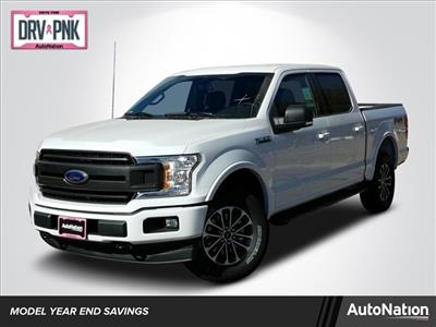 2019 F-150 SuperCrew Cab 4x4, Pickup #KKF17483 - photo 1