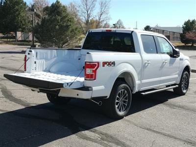 2019 F-150 SuperCrew Cab 4x4, Pickup #KKF17483 - photo 4
