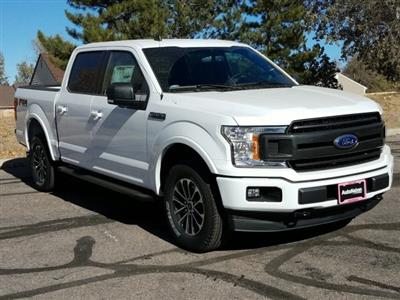 2019 F-150 SuperCrew Cab 4x4, Pickup #KKF17483 - photo 15