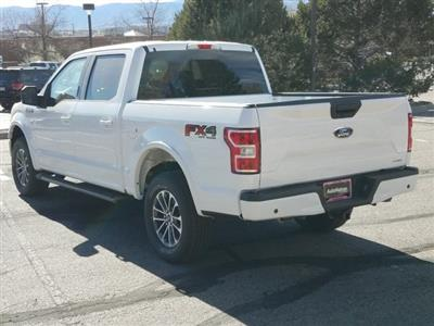 2019 F-150 SuperCrew Cab 4x4, Pickup #KKF17483 - photo 2
