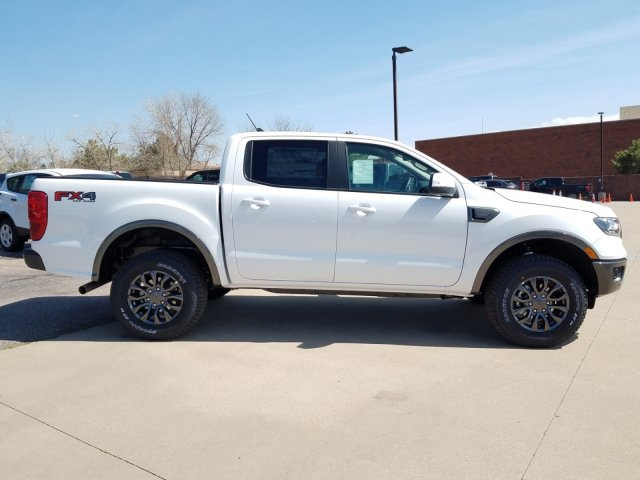 2019 Ranger SuperCrew Cab 4x4,  Pickup #KLA20246 - photo 6