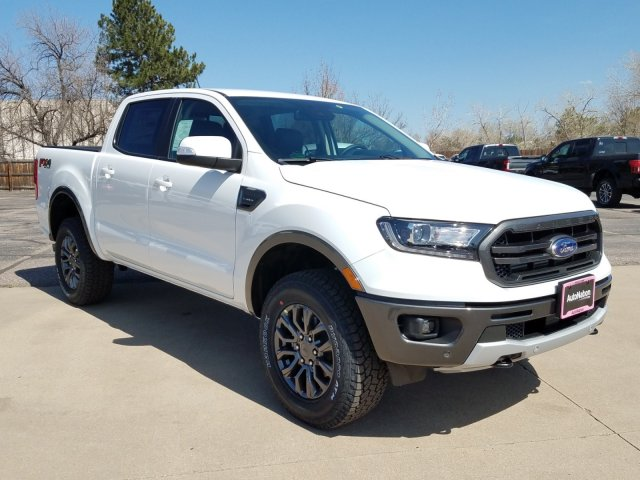 2019 Ranger SuperCrew Cab 4x4,  Pickup #KLA20246 - photo 7