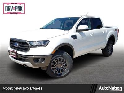 2019 Ranger SuperCrew Cab 4x4,  Pickup #KLA20246 - photo 1