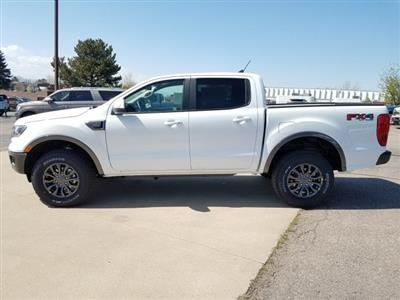 2019 Ranger SuperCrew Cab 4x4,  Pickup #KLA20246 - photo 3