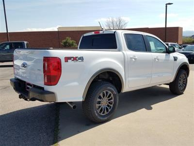 2019 Ranger SuperCrew Cab 4x4,  Pickup #KLA20246 - photo 5