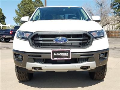 2019 Ranger SuperCrew Cab 4x4,  Pickup #KLA20246 - photo 8