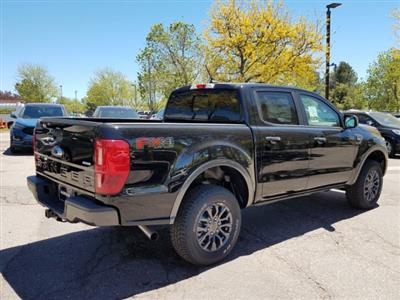 2019 Ranger SuperCrew Cab 4x4, Pickup #KLA38075 - photo 5