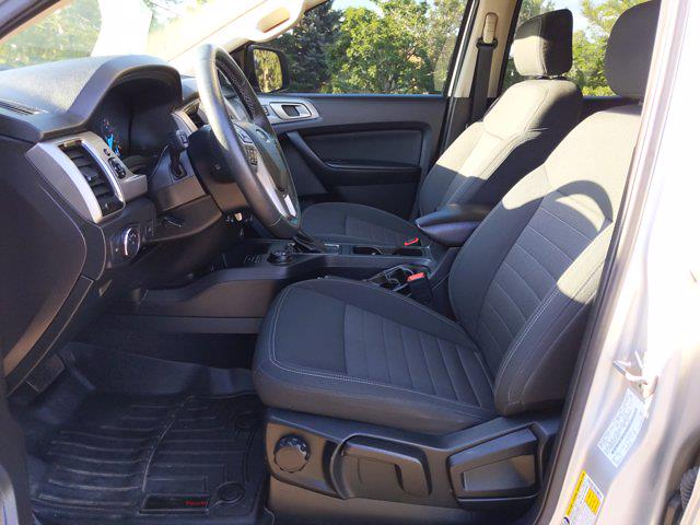 2019 Ford Ranger SuperCrew Cab 4x4, Pickup #KLA49295 - photo 15