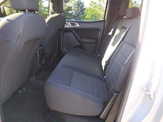 2019 Ford Ranger SuperCrew Cab 4x4, Pickup #KLA49295 - photo 17