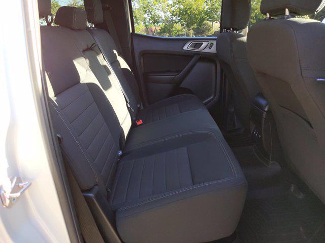 2019 Ford Ranger SuperCrew Cab 4x4, Pickup #KLA49295 - photo 18