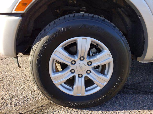 2019 Ford Ranger SuperCrew Cab 4x4, Pickup #KLA49295 - photo 22