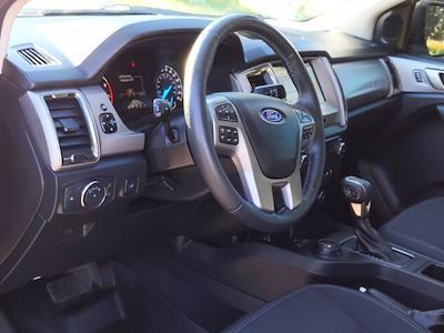 2019 Ford Ranger SuperCrew Cab 4x4, Pickup #KLA49295 - photo 10