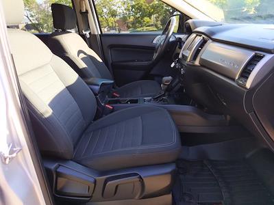 2019 Ford Ranger SuperCrew Cab 4x4, Pickup #KLA49295 - photo 19