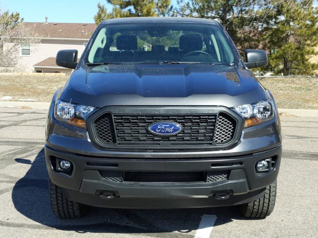 2019 Ranger SuperCrew Cab 4x4, Pickup #KLA55540 - photo 10