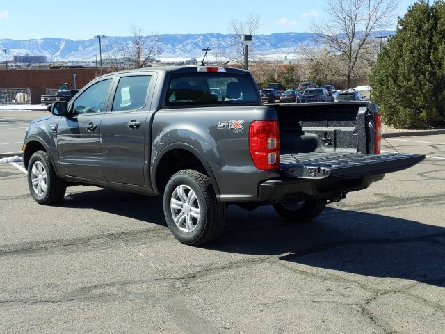 2019 Ranger SuperCrew Cab 4x4, Pickup #KLA55540 - photo 12