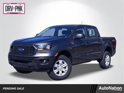 2019 Ranger SuperCrew Cab 4x4,  Pickup #KLA55540 - photo 1
