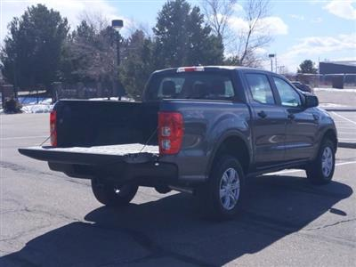 2019 Ranger SuperCrew Cab 4x4, Pickup #KLA55540 - photo 6