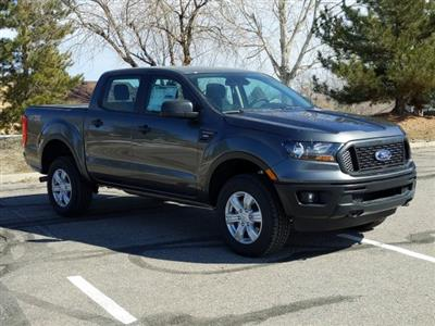 2019 Ranger SuperCrew Cab 4x4, Pickup #KLA55540 - photo 3