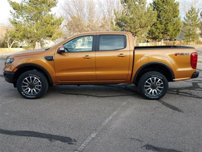 2019 Ranger SuperCrew Cab 4x4, Pickup #KLA98860 - photo 18