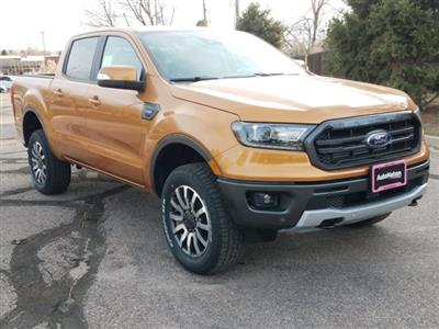 2019 Ranger SuperCrew Cab 4x4, Pickup #KLA98860 - photo 14