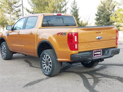 2019 Ranger SuperCrew Cab 4x4, Pickup #KLA98860 - photo 2