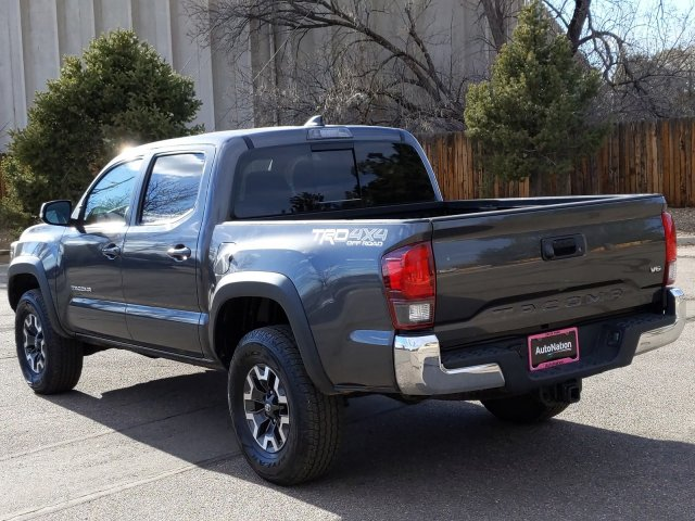 2019 Tacoma Double Cab 4x4, Pickup #KM257162 - photo 2