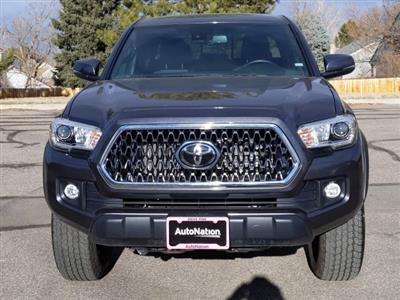 2019 Tacoma Double Cab 4x4, Pickup #KM257162 - photo 3