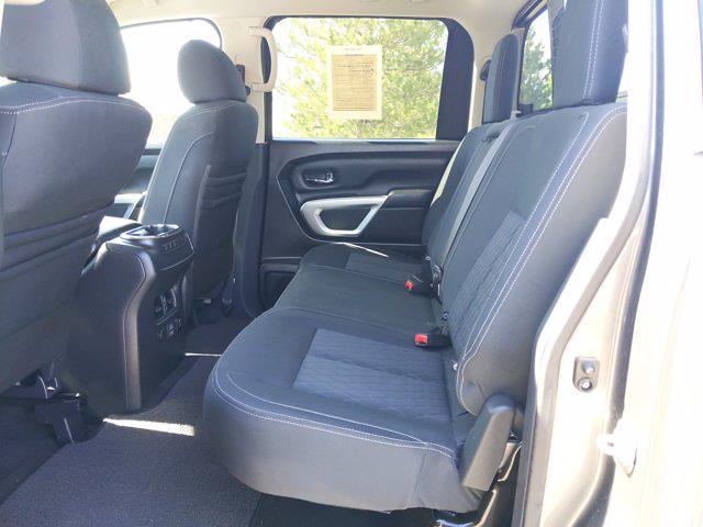 2019 Nissan Titan XD Crew Cab, Pickup #KN524601 - photo 18
