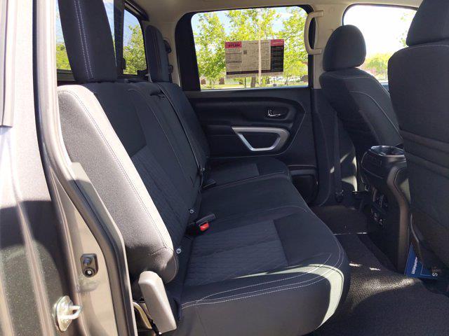 2019 Nissan Titan XD Crew Cab, Pickup #KN524601 - photo 19